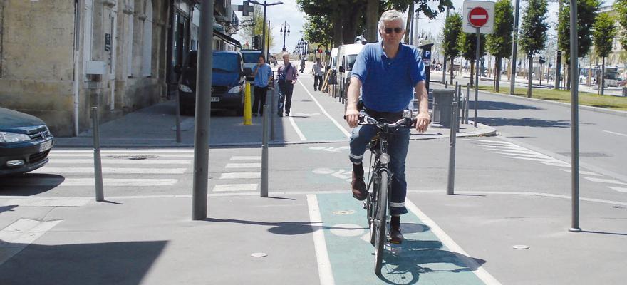 Le vélo c'est la santé !