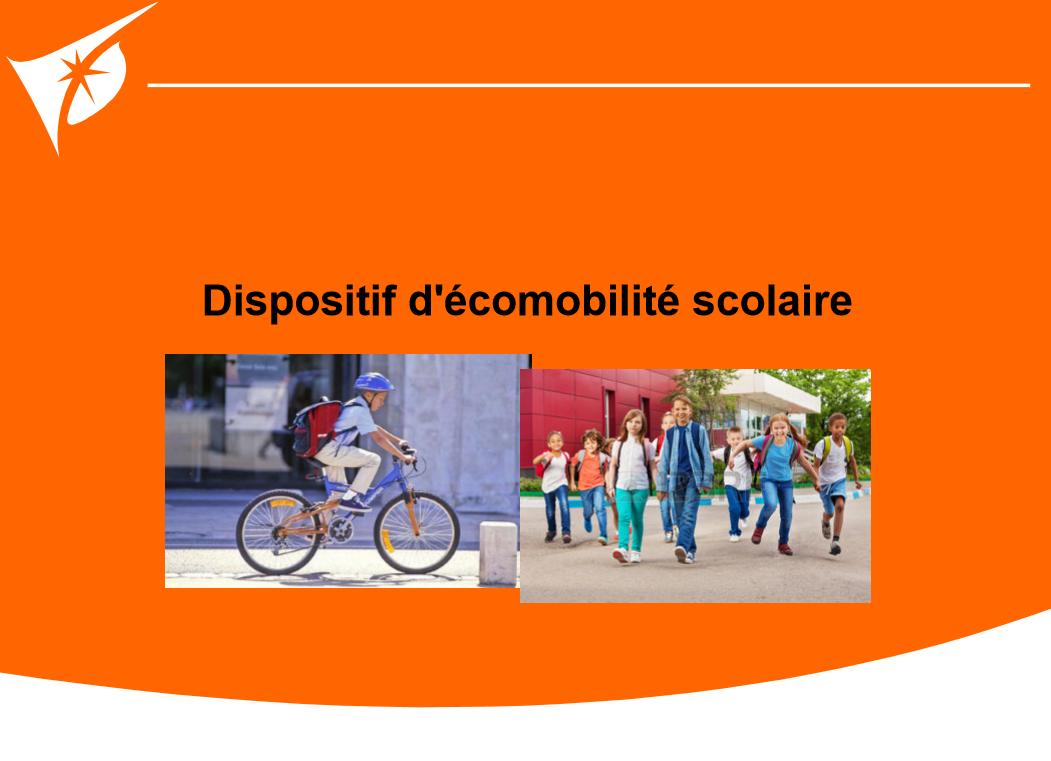Dispositif éco-mobilité scolaire de Nantes Métropole