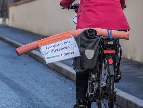 Les cyclistes ont la frite : mode d'emploi !